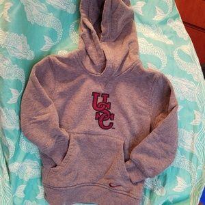 USC University of South Carolina 4t hoodie